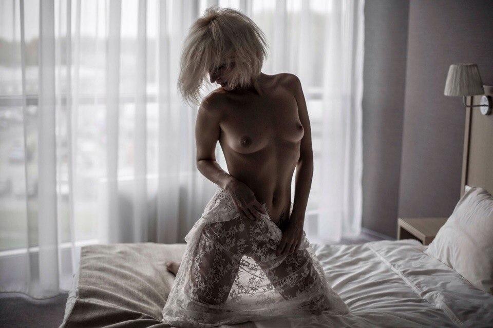 Alexandra Kokh