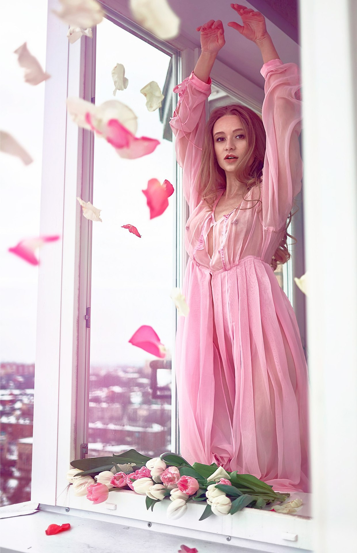 Anastasia Abramova