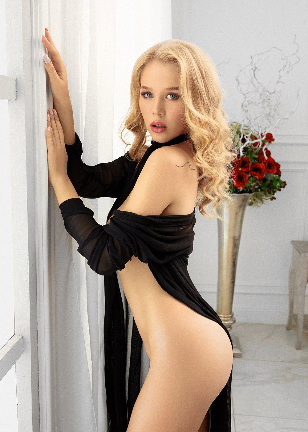 Elizaveta Barysheva