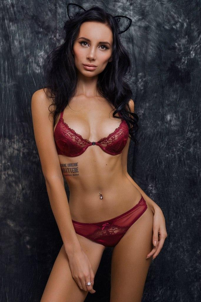 Evgenia Stefanenko
