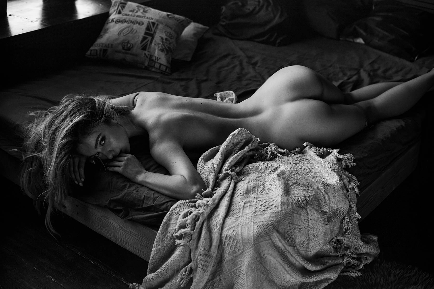 Incredible Ass Of Russian Model Alexandra Smelova