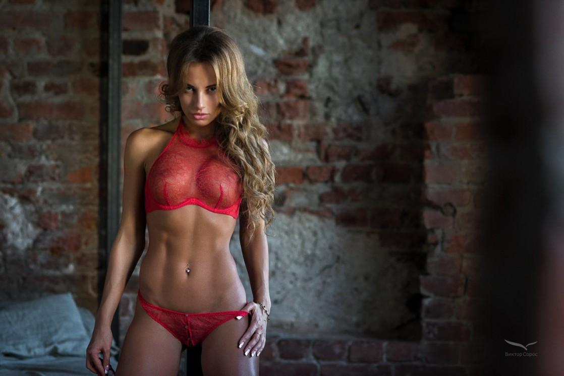 Katerina Rubinovich