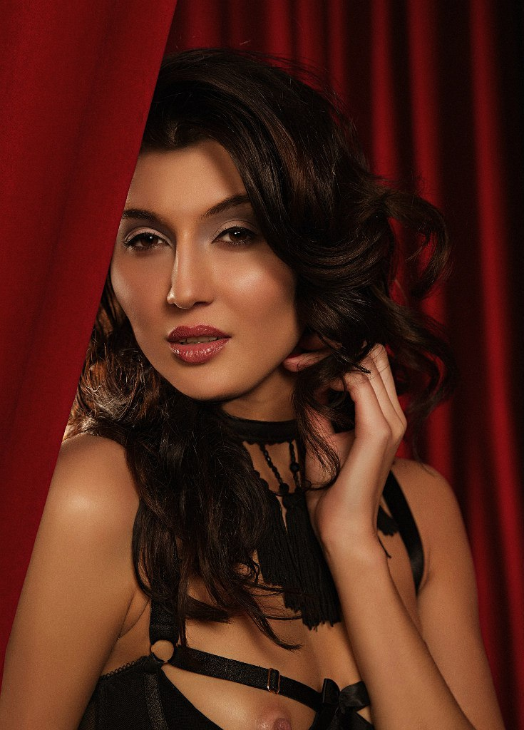 Luiza Chernaya