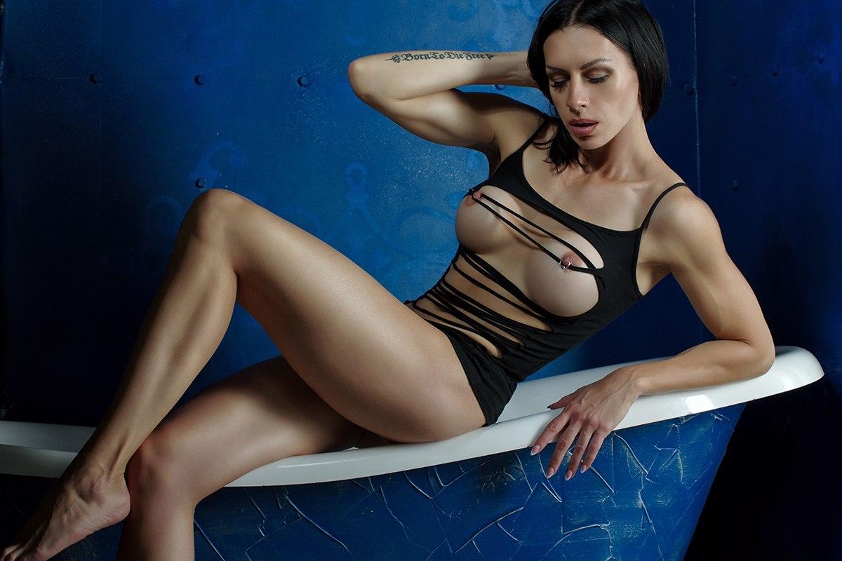 Natalya Knyazeva