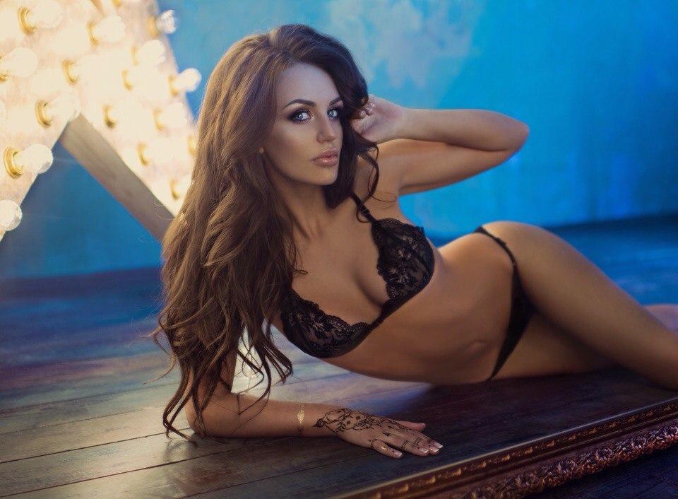 Natasha Mankovskaya