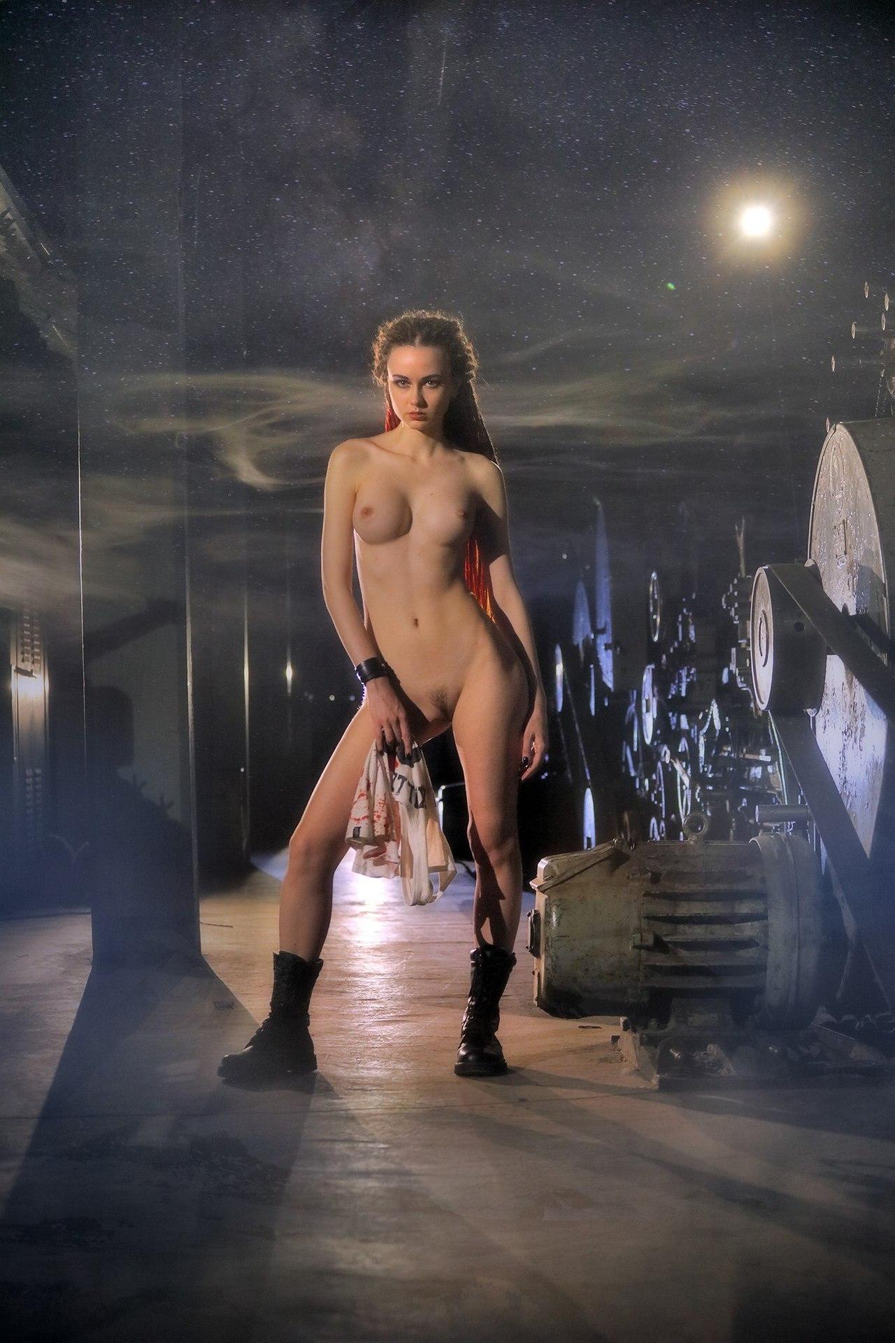 Olga Gorlachuk