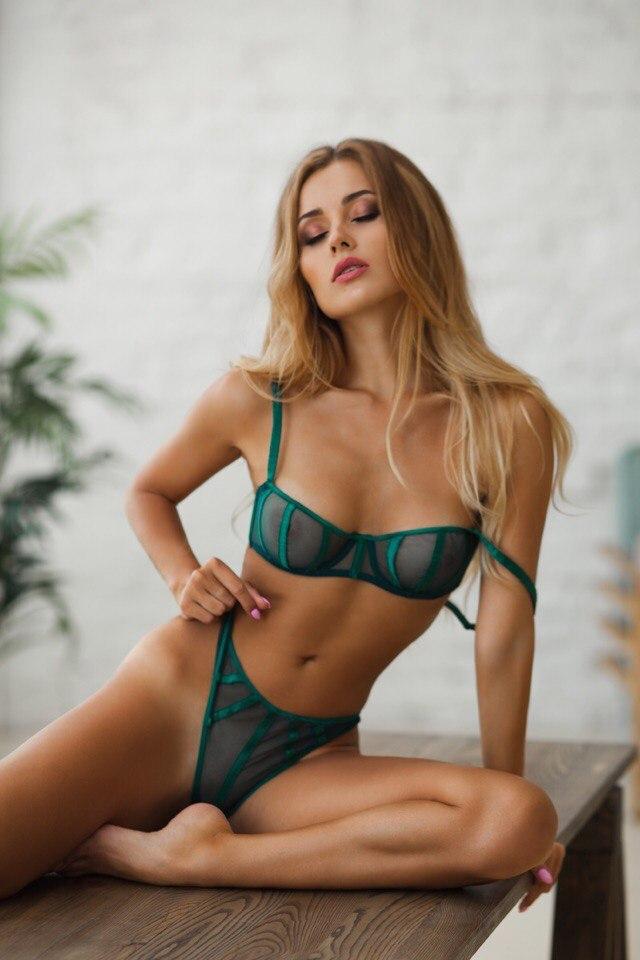 Olga Vanova
