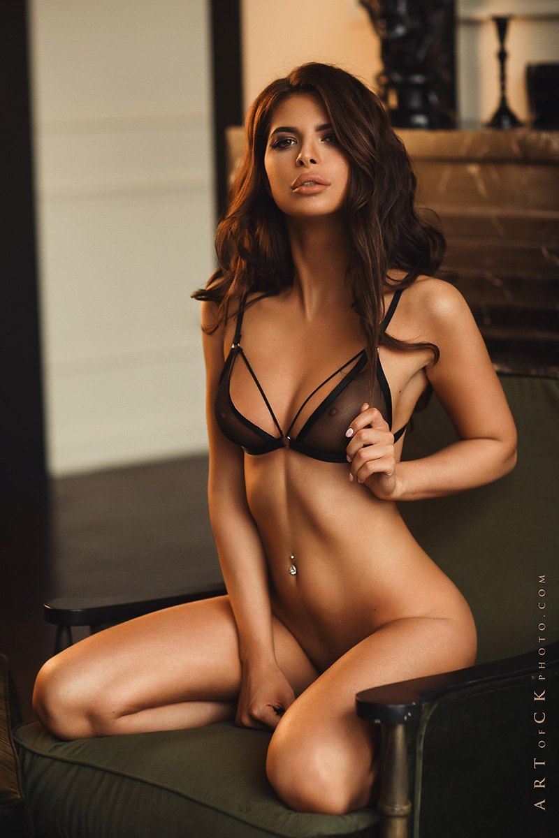 Sasha Polonskaya