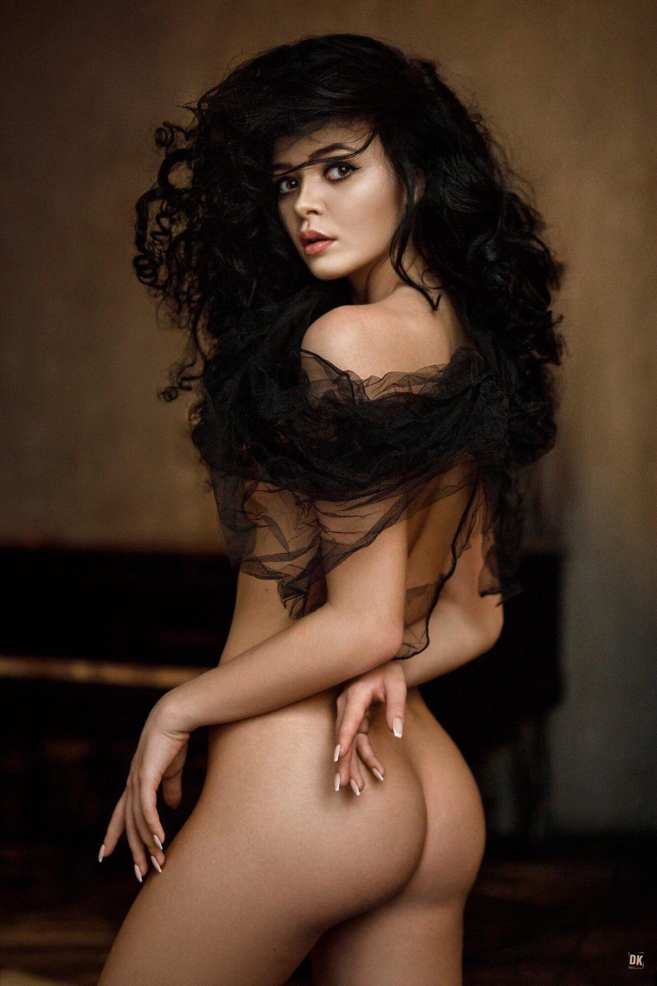 Alina Bosh