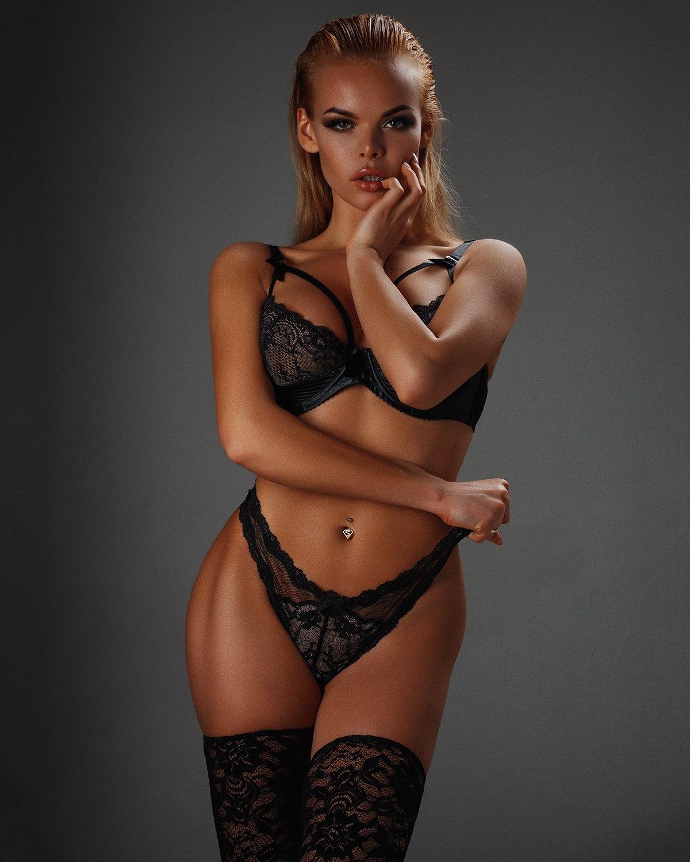 Anastasia Tretyakova