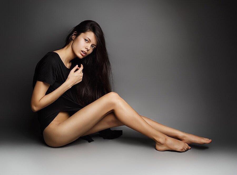 Cristina Anokhina