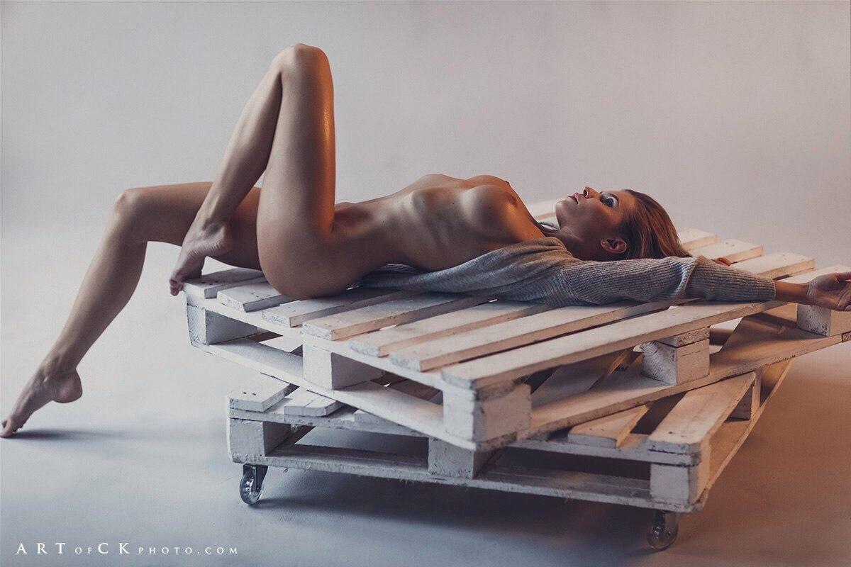 Elizaveta Ustyugova