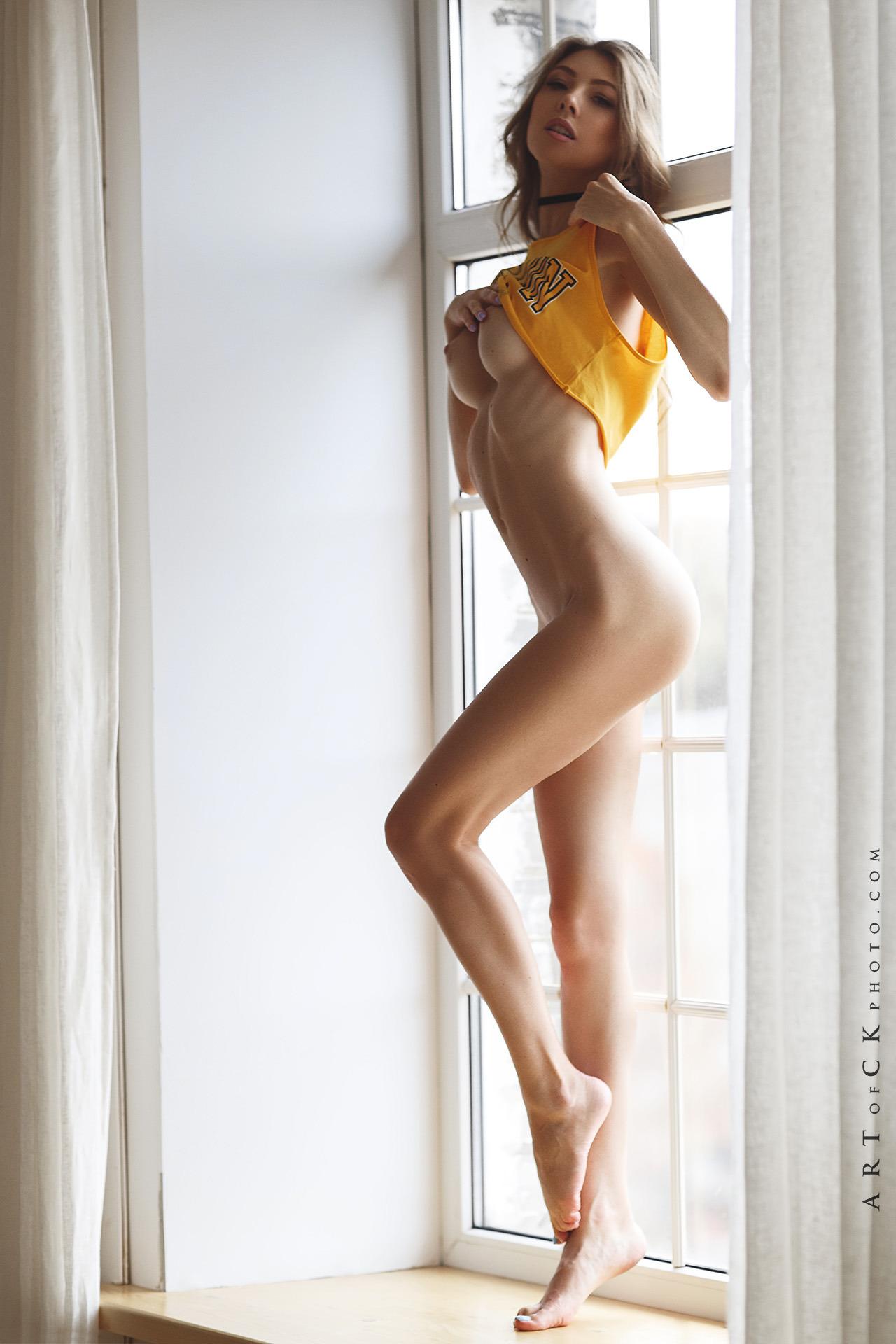 Katerina Bolinger