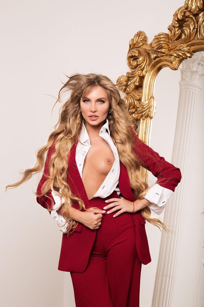 Masha Maximova