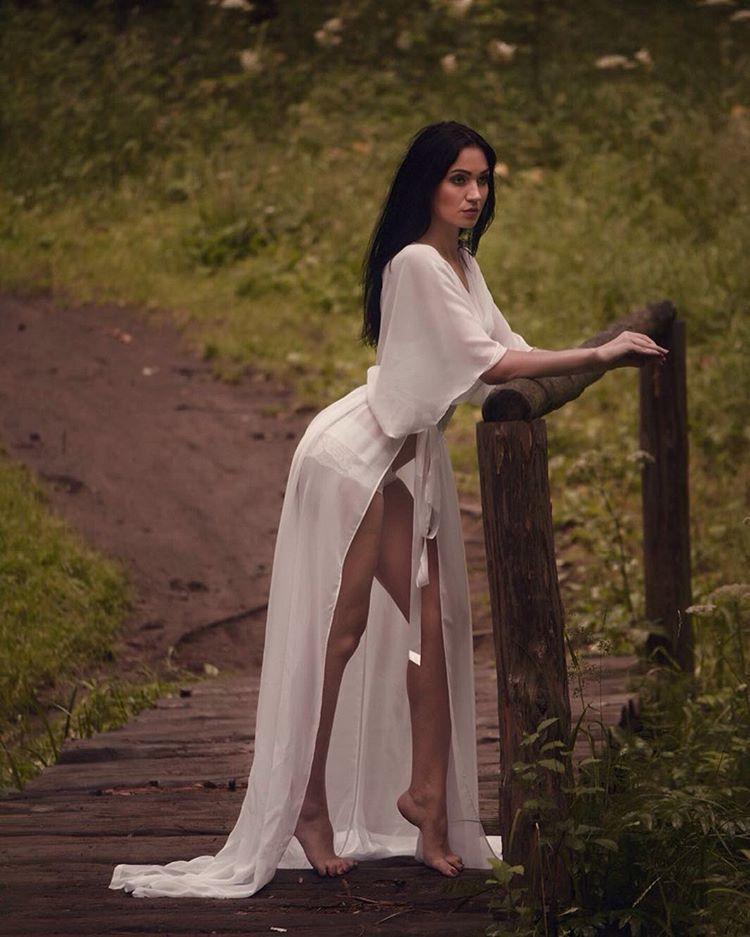 Olesya Kazakova