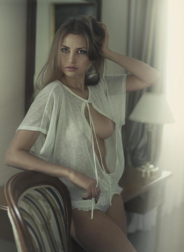 Olga Nubrova