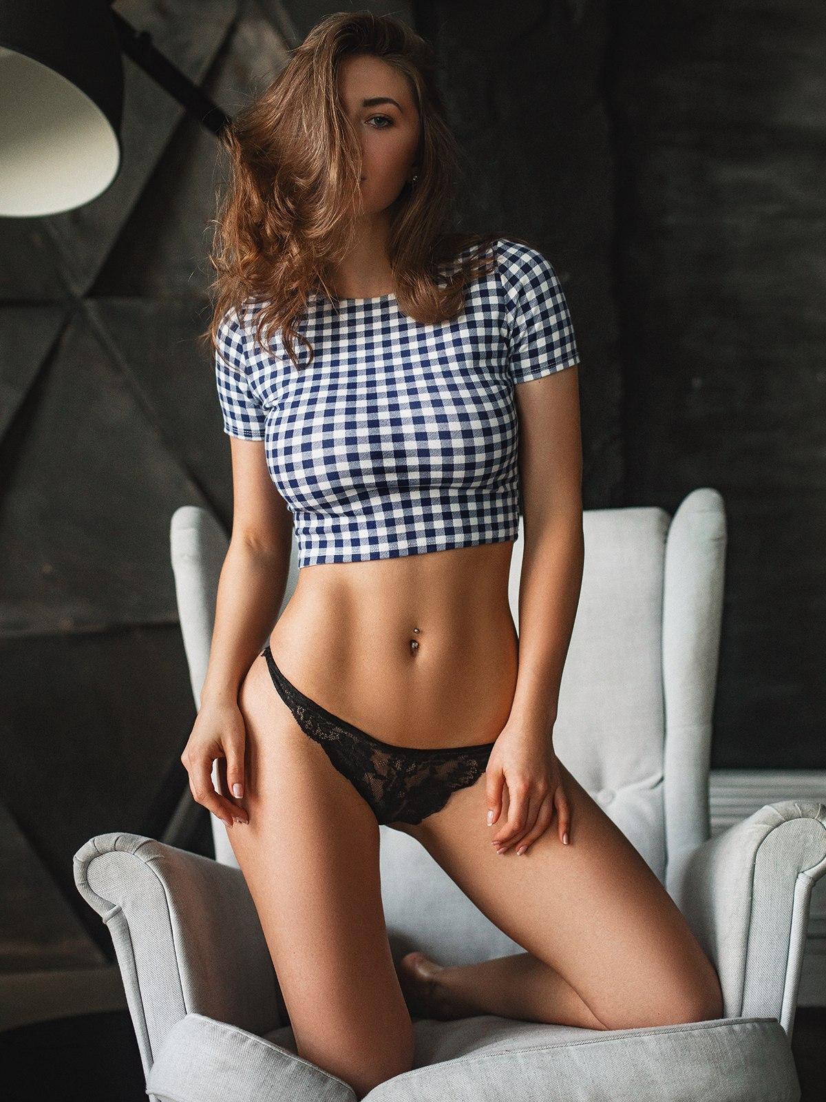 Viktoria Ostapova