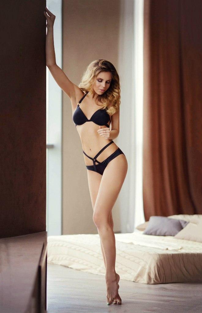 Zarina Butyrm