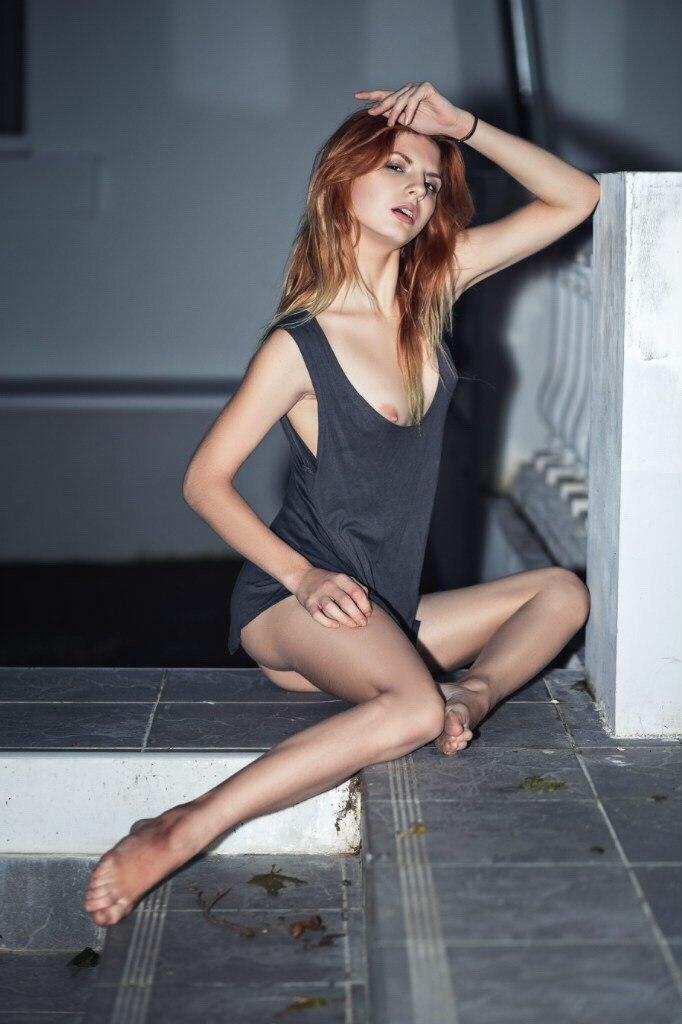 Anastasia Kuper