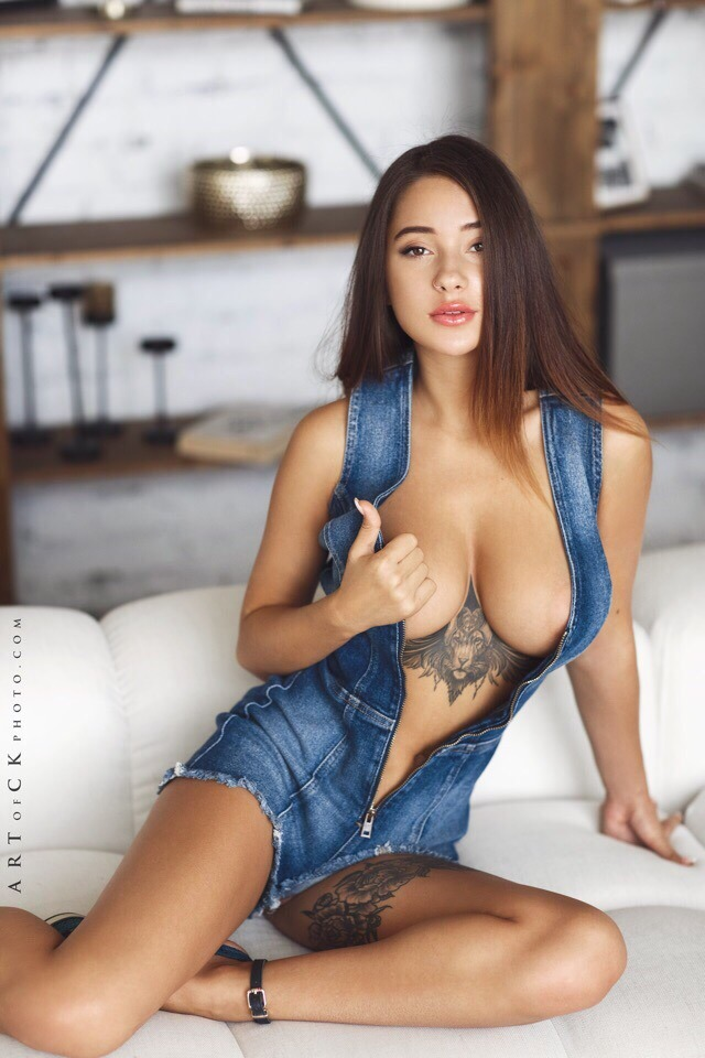 Kristina Scherbinina