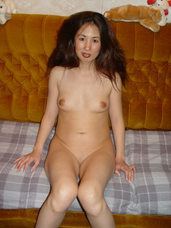 Kazakh Wife