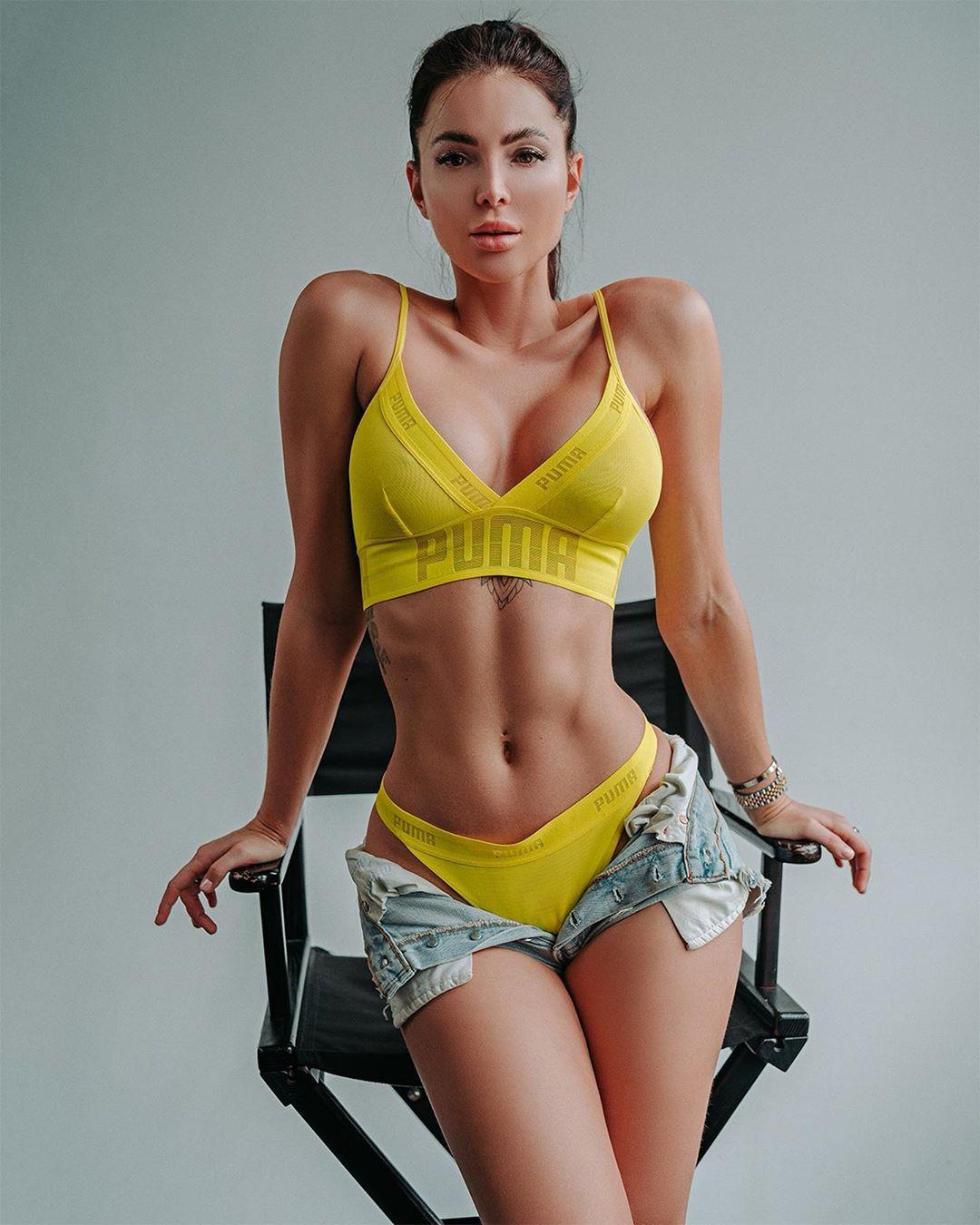 Sofia Maloletova