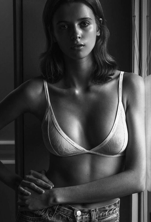 Sophie Barbaev