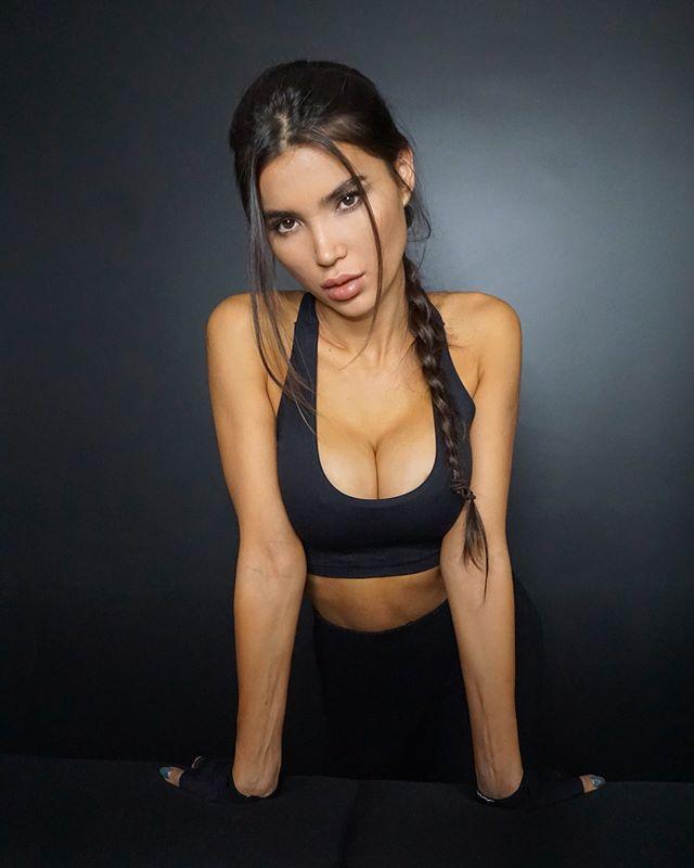 Sveta Bilyalova