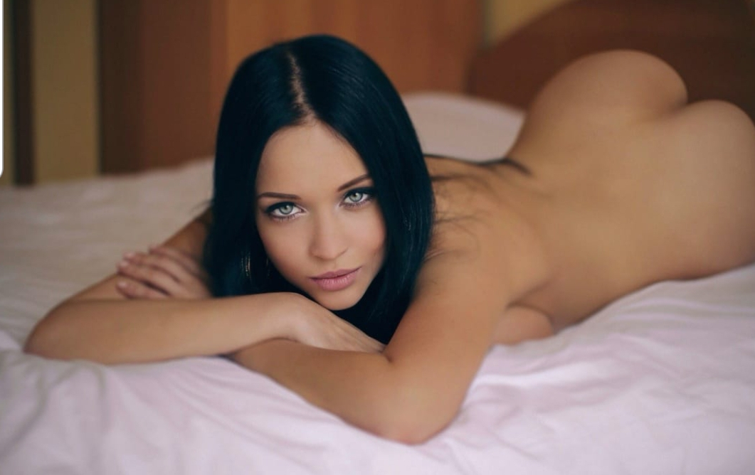 Angelina Petrova 🖤