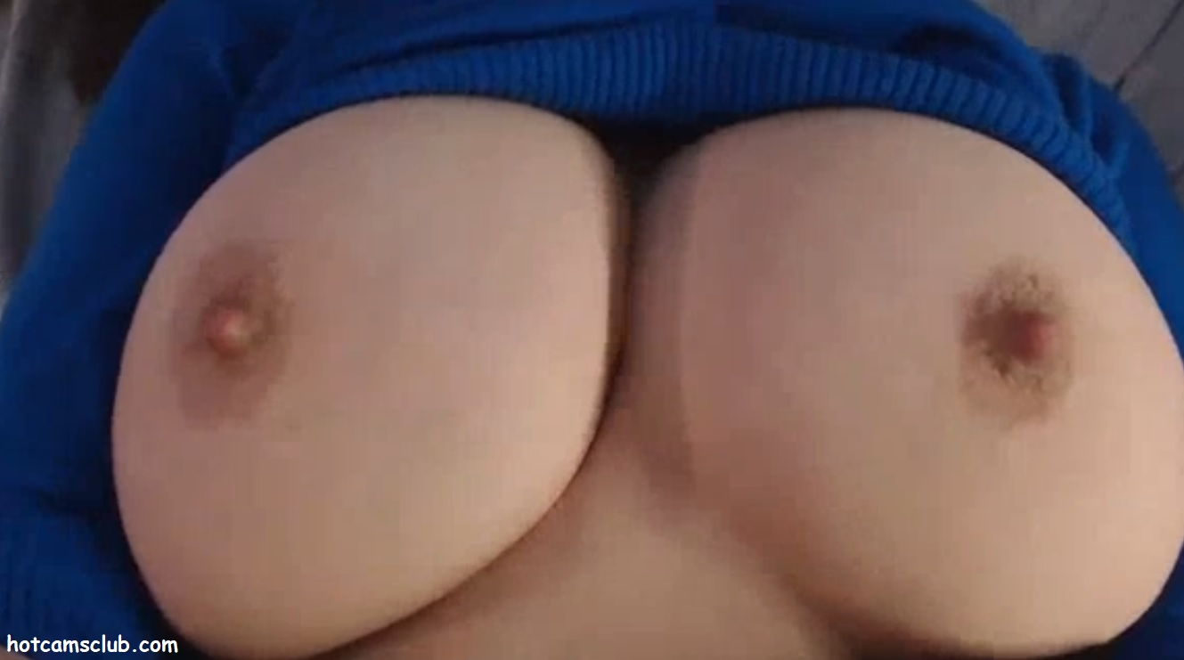 Best Boobs In The World Made In Russia