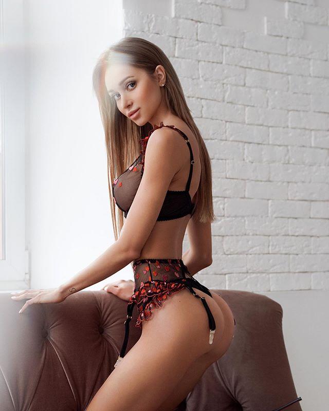 Yuliya Balandina
