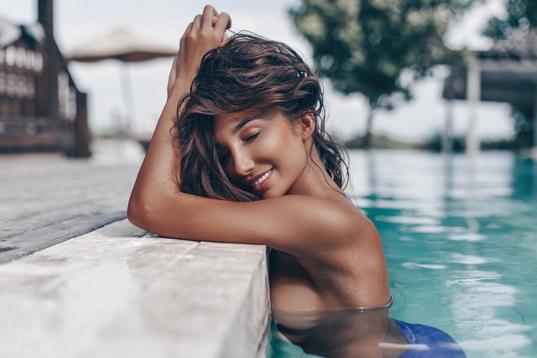 Anyuta Rai Pool
