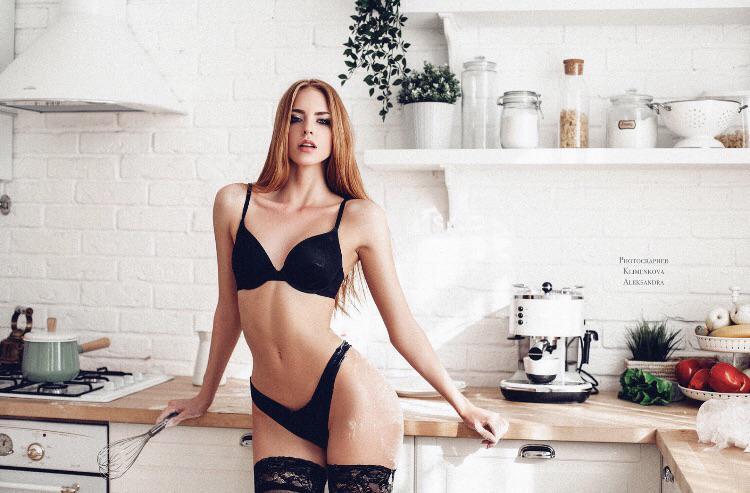 Elizaveta Bondarenko