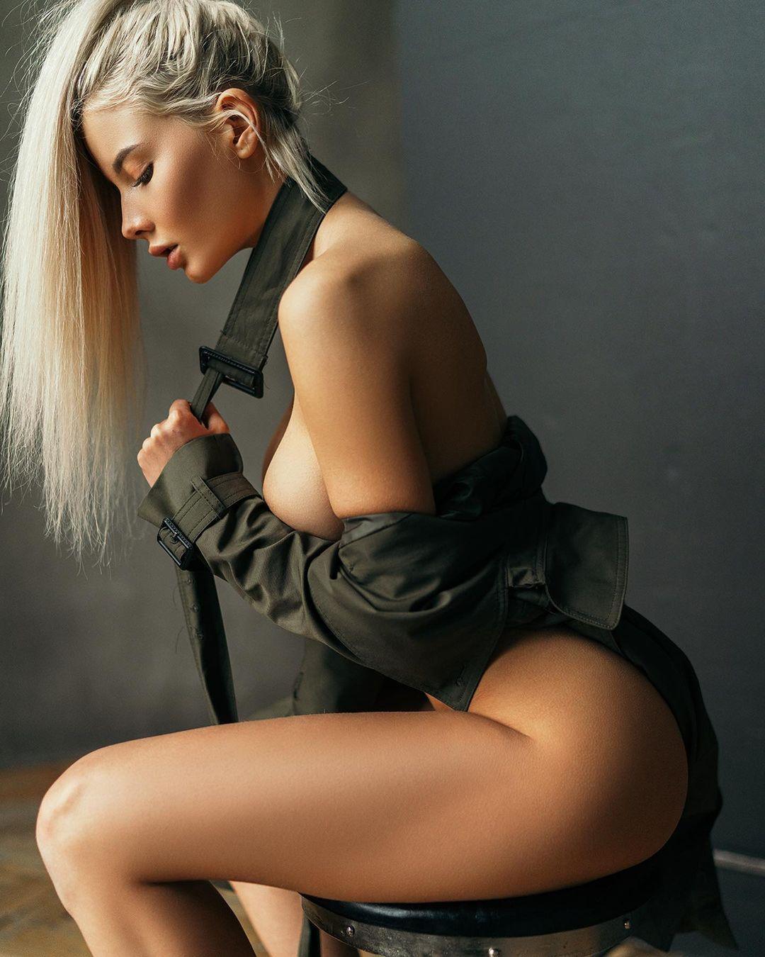 Ekaterina Shiryavea