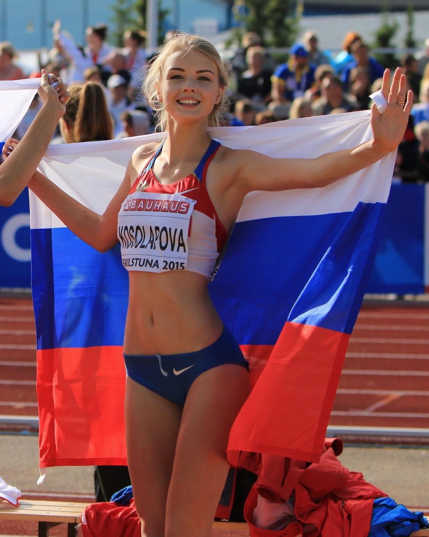 Valentina Kosolapova
