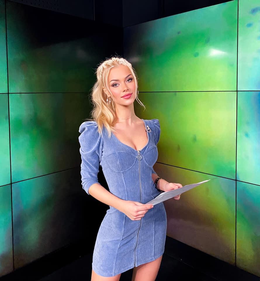 Viktoria Apanasenko