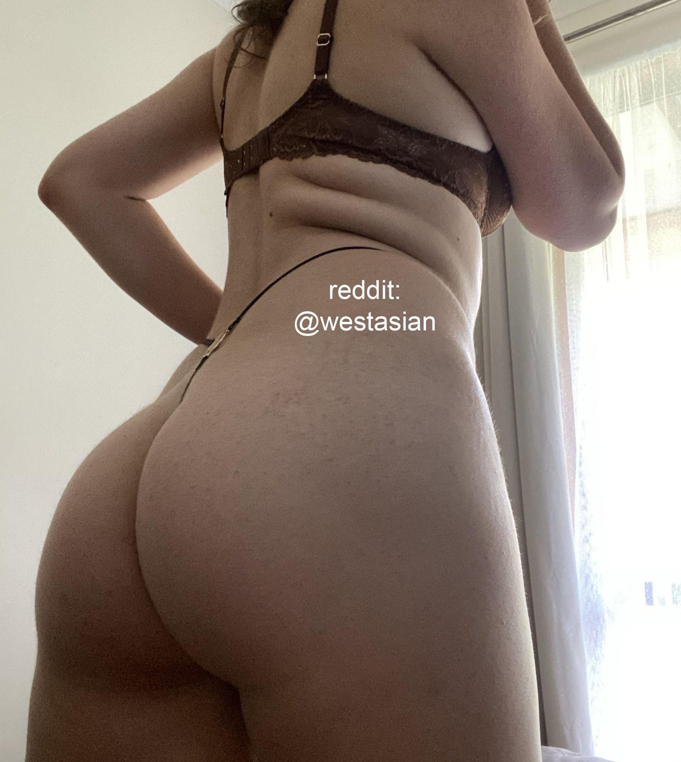 Come Spank My Russian Ass