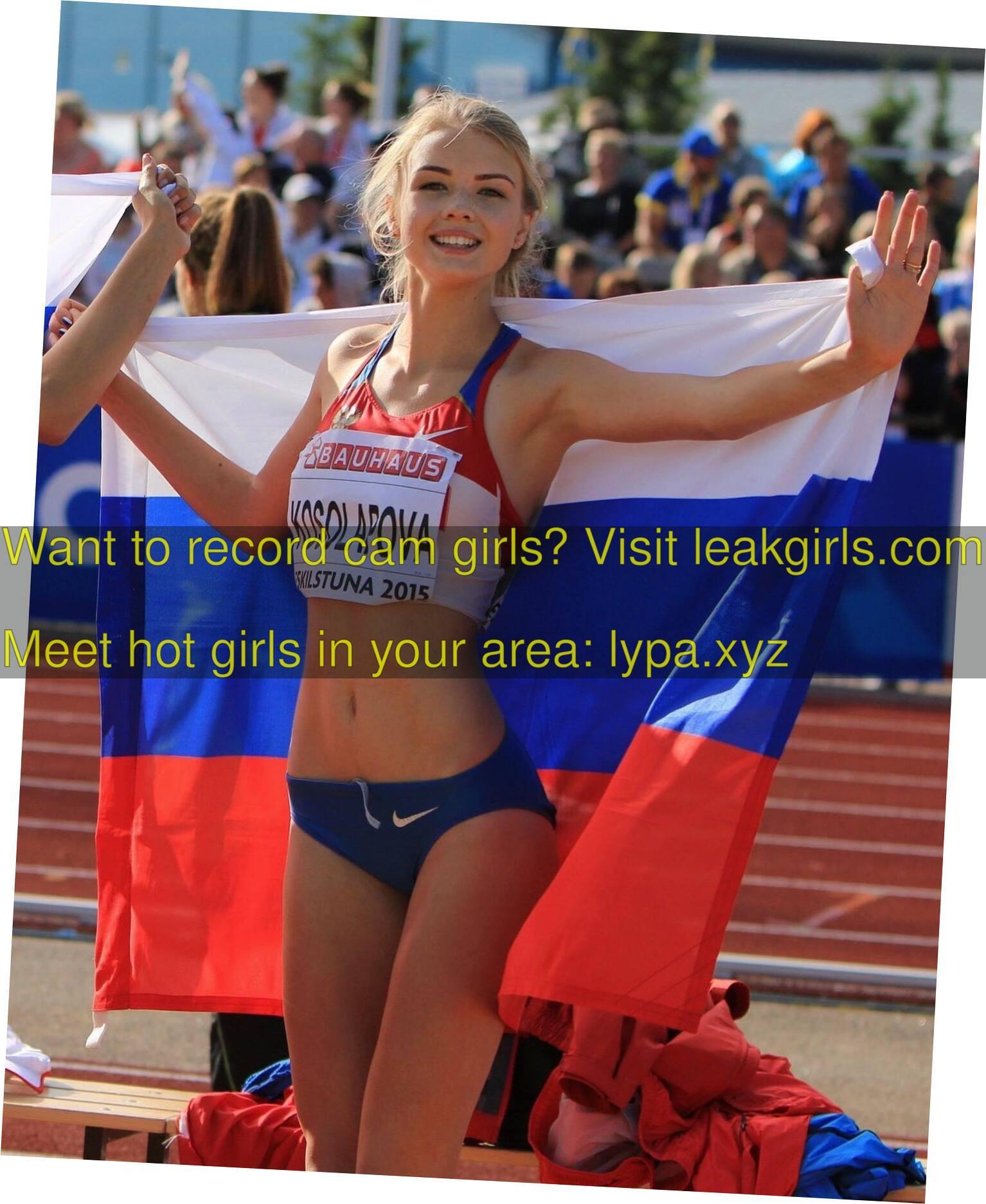 Valentina Kosolafova