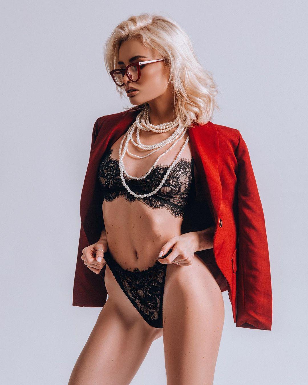 Anastasia Trifonova