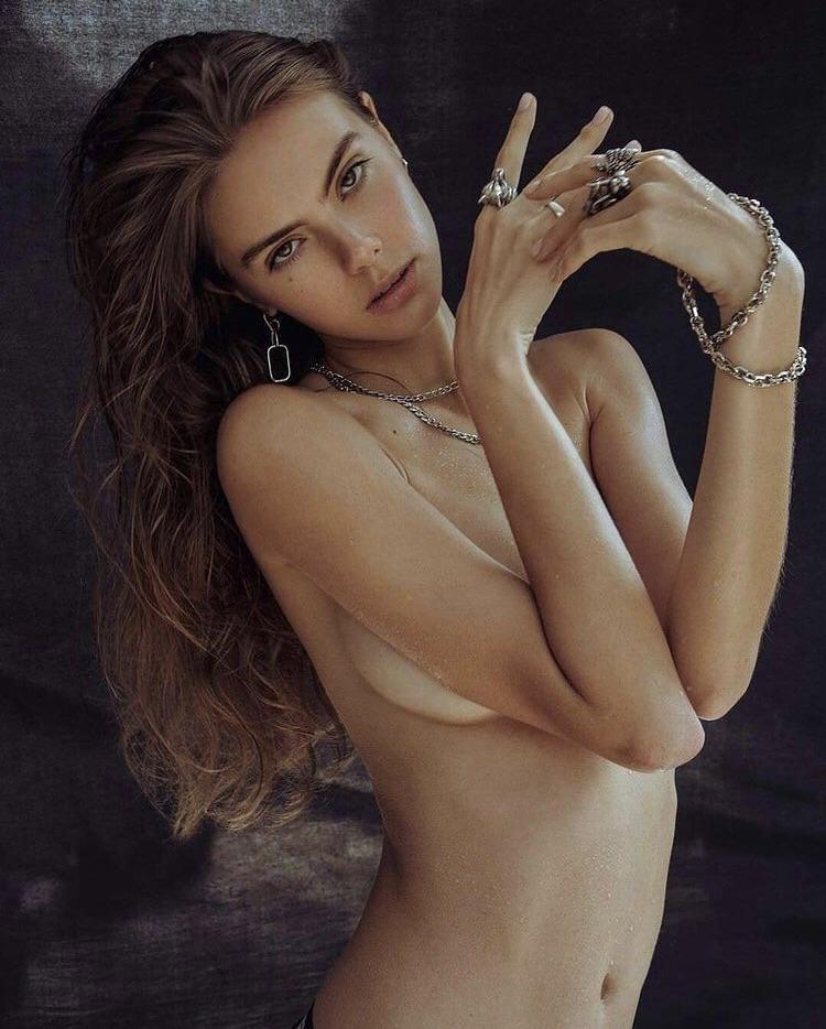 Kate Demianova