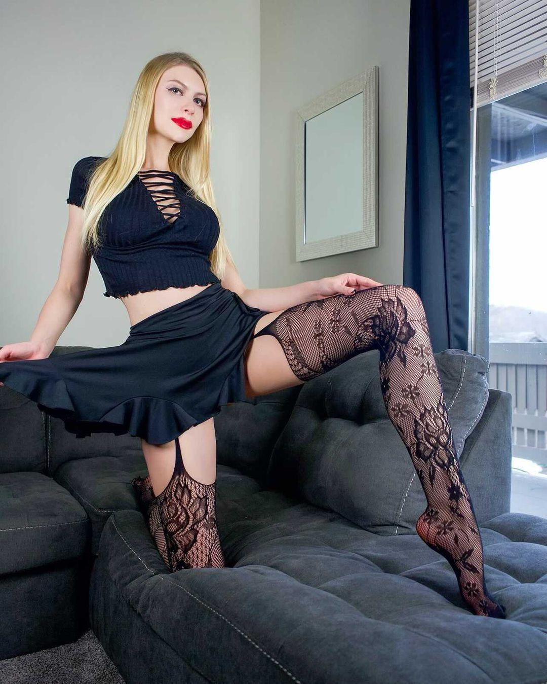 Love These Stockings