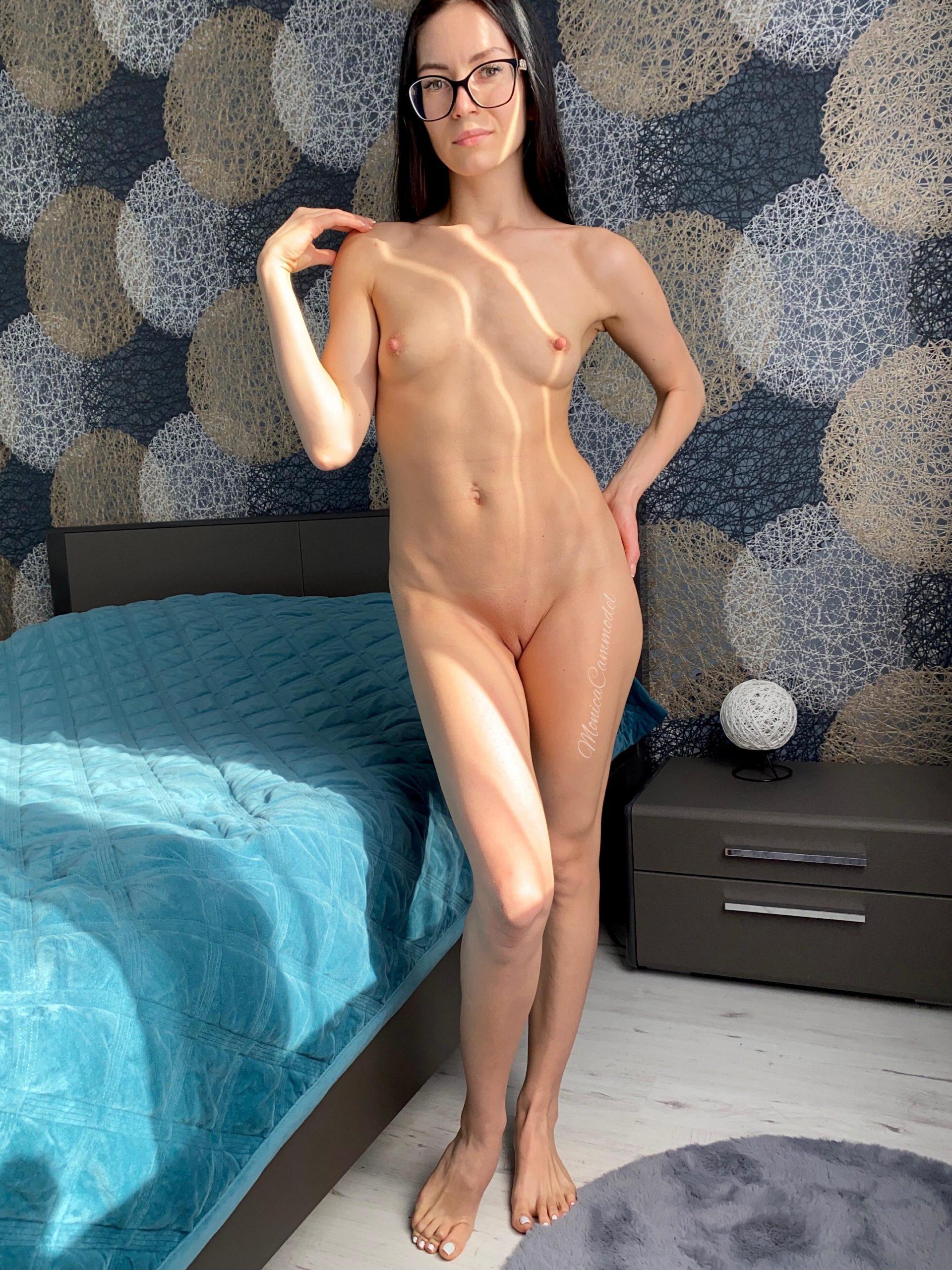 Do You Like Petite Naked Russian Girls?)