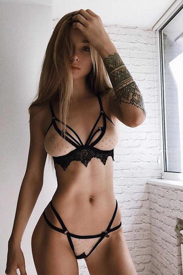 Natasha Odevasha