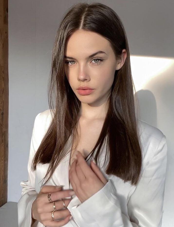 nackt Vasilenko Irina Russian Women