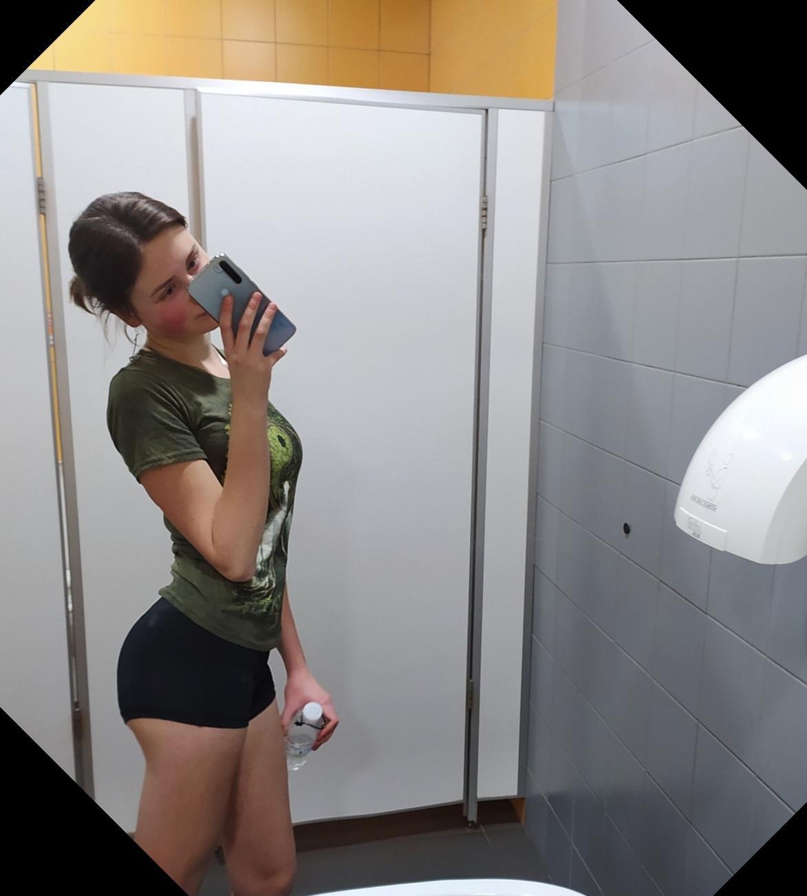 Sporty Girl ☺️