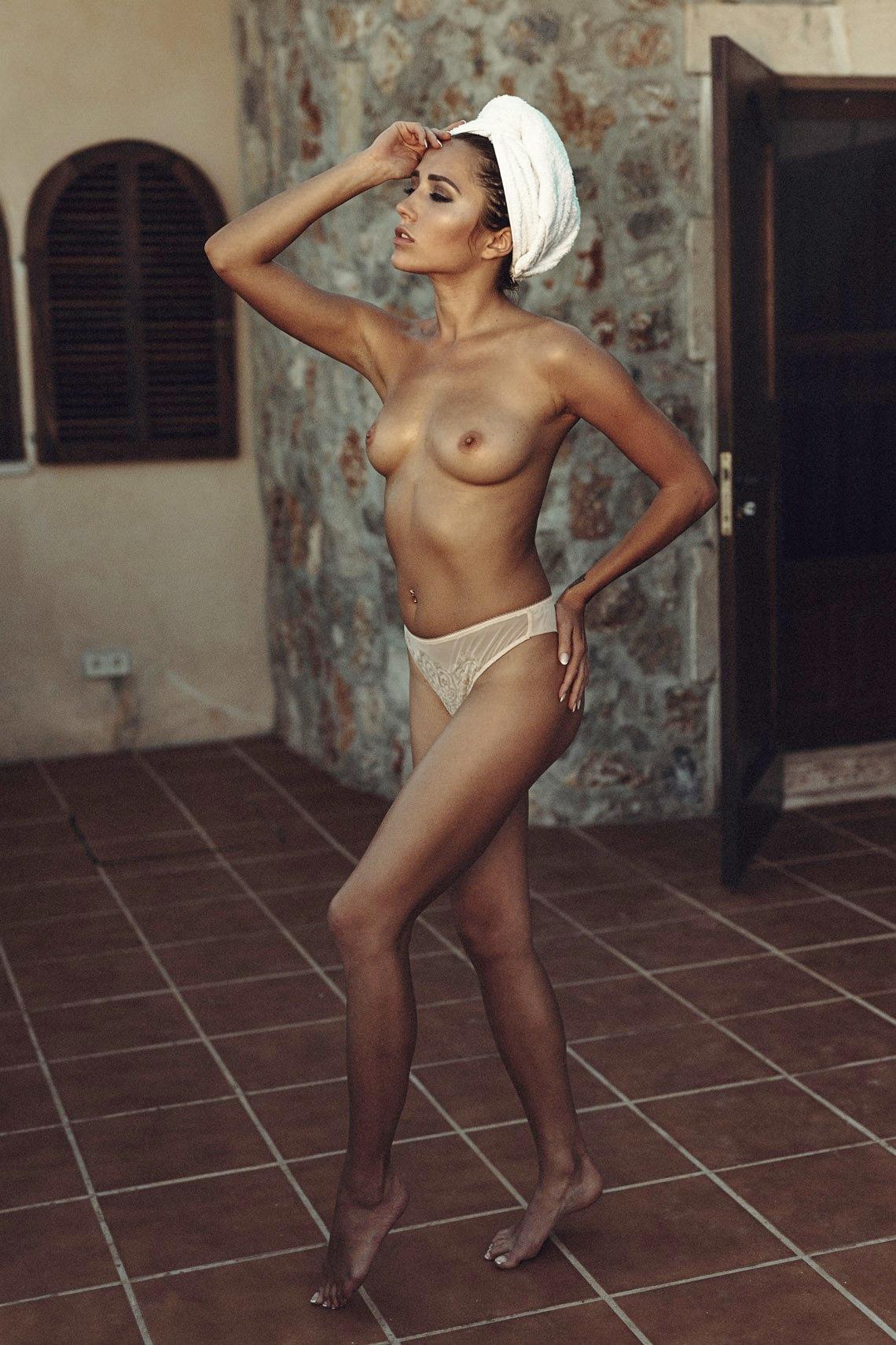 Alina Avilova