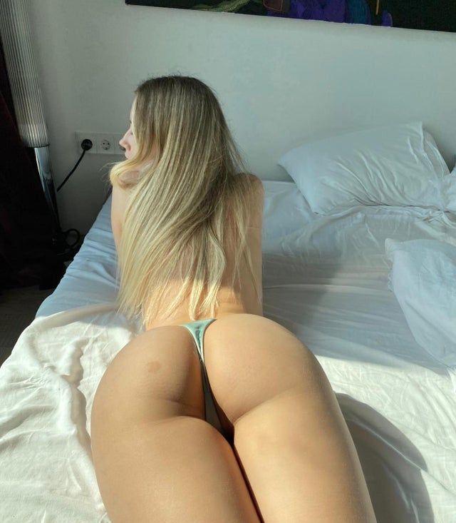 Butts Also Need Sunshine
