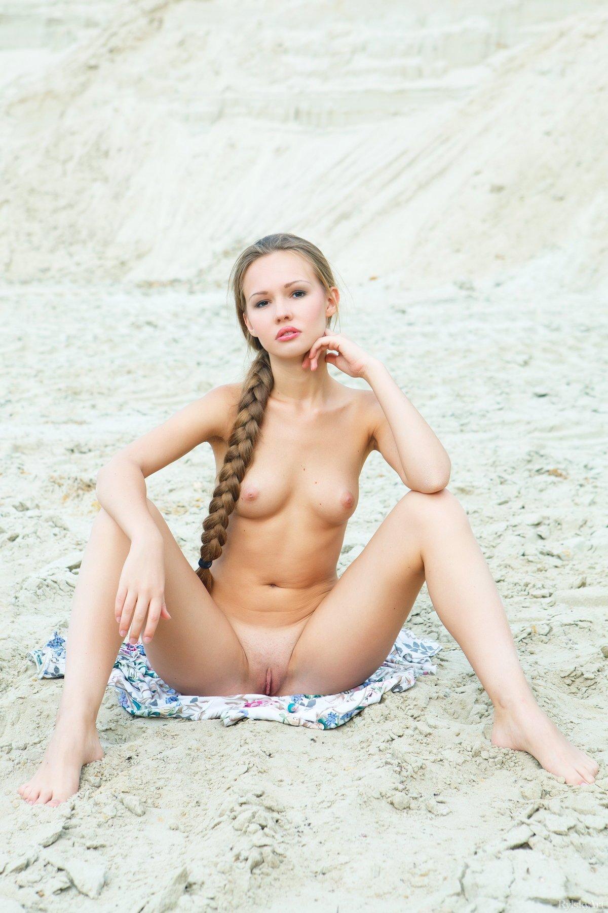 Virginia Sun Aka Tanja Kuznecova