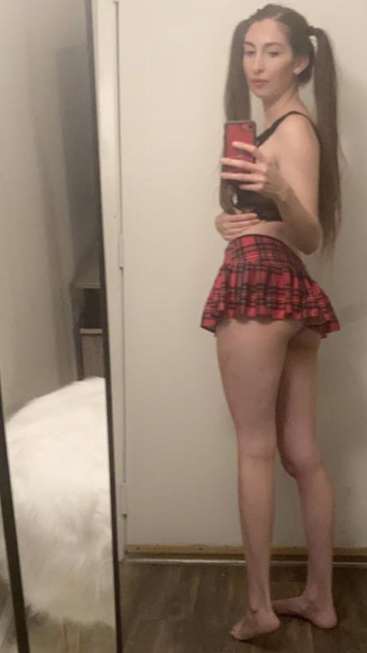Do You Like Russian American School Girls ?
