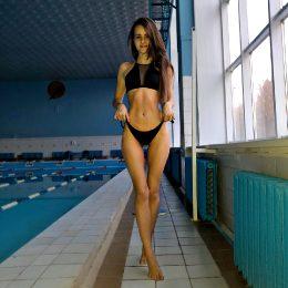 24yr Yuliya Pitilimova